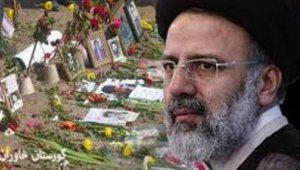 Afbeeldingsresultaat voor آیت الله قتل عام
