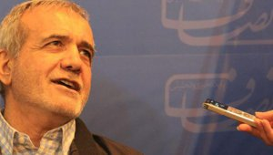 Masoud Pezeshkian