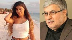 تصویری از دختر قاضی مرگ حسن تردست در آلمان - Gooya News