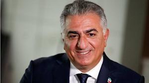 RezaPahlavi