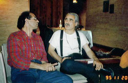 اورلندو 1995 - با جنتی عطائی.jpg