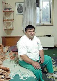حسين رضازاده